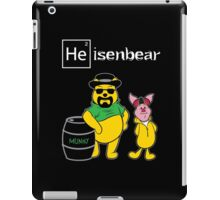 Heisenbear and Pigman iPad Case/Skin