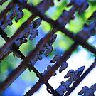 Rust never Sleeps by cjane