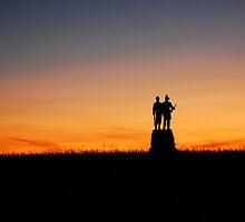 Gettysburg-1021 by Michael Byerley