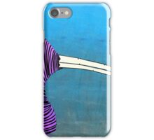 Lib 465 iPhone Case/Skin