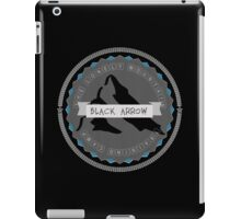 Black Arrow Camp - Hobbit iPad Case/Skin