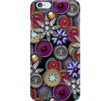 Bejeweled iPhone Case iPhone Case/Skin