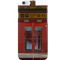 Havana Puerta B-11: iPhone Case iPhone Case/Skin