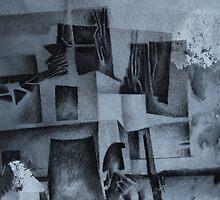 Building Blocks by Peter Baglia