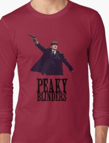Peaky Blinders Murphy Long Sleeve T-Shirt
