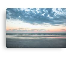 cable beach sunset Canvas Print