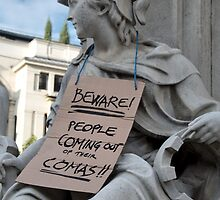 Occupy LSX ~ Day 2 by Umbra101
