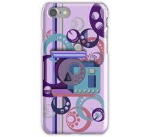 3D Shape iPhone Case II iPhone Case/Skin