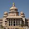 Vidhana Soudha; Bangaluru; Karnataka; India by AravindTeki
