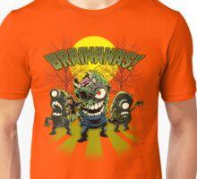 BRAINANAS! Unisex T-Shirt