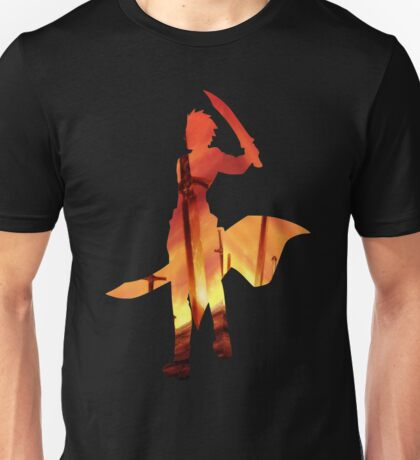 Unlimited Blade Works Unisex T-Shirt