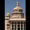 Vidhana Soudha by AravindTeki