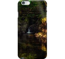 Thirlmere Hide Away iPhone Case/Skin