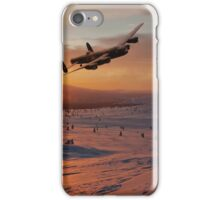 A Winter Sortie iPhone Case/Skin