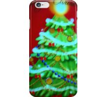 my first Christmas iphone case iPhone Case/Skin