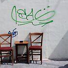 Seats  - JUSTART ©  by JUSTART