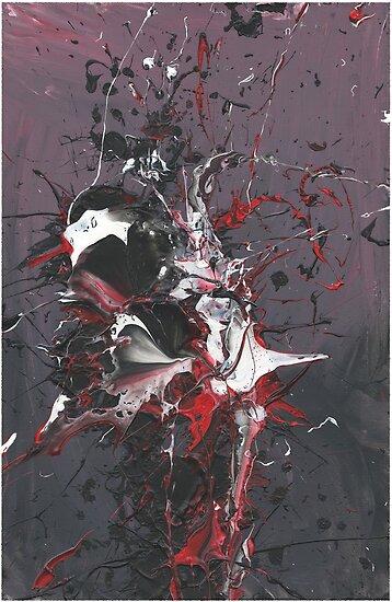 Death of a Penguin  by BenoitSchmider