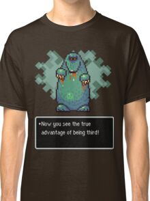 The Third Strongest Mole Classic T-Shirt