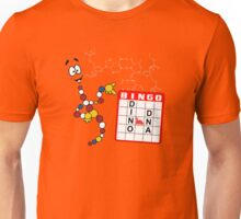 Mr. DNA! Bingo, Dino DNA! Unisex T-Shirt