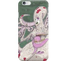 Nyarlathotep, the Crawling Chaos iPhone Case/Skin