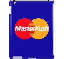 Master Kush iPad Case/Skin