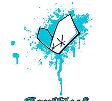 Soulbleed Logo I by pharmacide