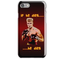 Ivan Drago iPhone 4/4S case iPhone Case/Skin