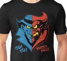 GADGET VS CLAW Unisex T-Shirt