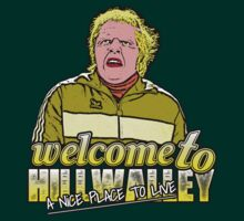 Welcome to Hill Valley by theycutthepower