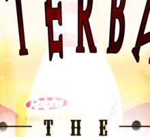 Gutterballs Logo Sticker