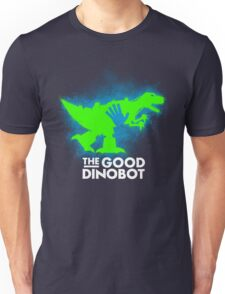 The Good Dinobot T-Shirt