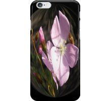 INSIDE JOB iPhone Case/Skin