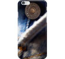 Classic 501 iPhone Case/Skin