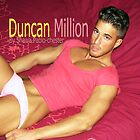 Duncan Million by Shawa Pablo-chester  by pablochester
