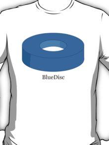 BlueDisc Logo Shirt T-Shirt