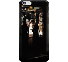 Last Coffee of the Day iPhone Case/Skin