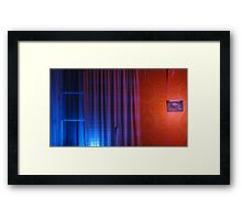 21.10.2011: House in House Framed Print
