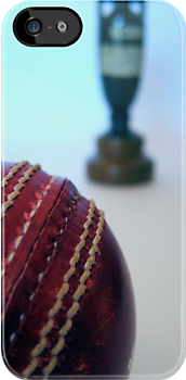 iPhone - ASHES CRICKET by Akrotiri