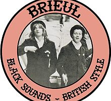 Brieul // Black Sounds & British Style by Brieul