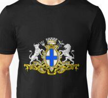 Marseille Unisex T-Shirt