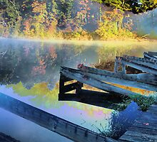 Day Break by Thomas Eggert
