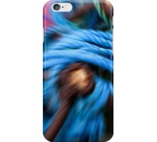 Zoomy r'anchor iPhone Case/Skin