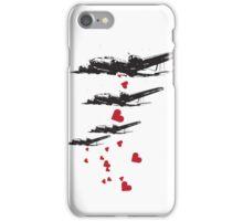 Love, not war - iPhone Case iPhone Case/Skin
