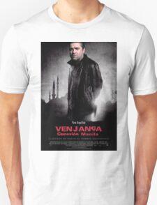 Venjança - Conexió Manila T-Shirt