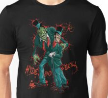 HYDE AND JEKYLL Unisex T-Shirt