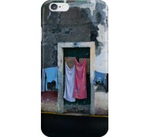 Wash day iPhone Case/Skin