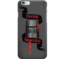 Flesh Wound - iPhone case iPhone Case/Skin