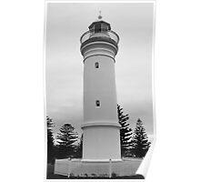 Kiama Lighthouse. Poster