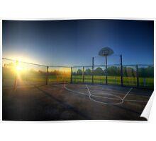 Hoops Heaven 2.0 Poster