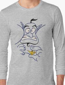 Itty Bitty Living Space Long Sleeve T-Shirt